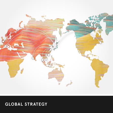 グローバル戦略